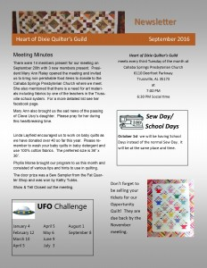 hod-newsletter-september